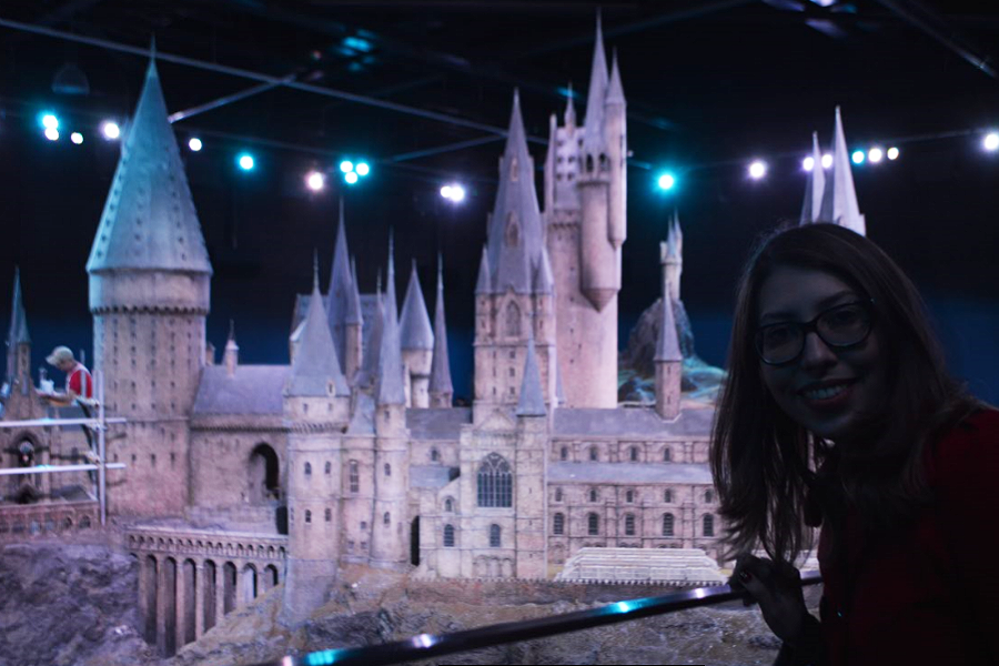 Londres Harry Potter Tour